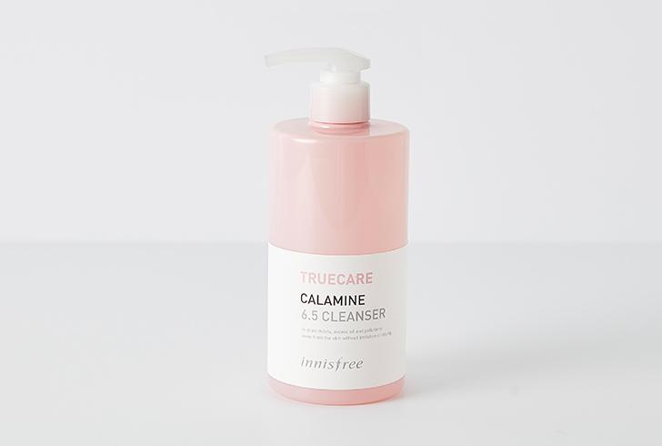 이니스프리-트루케어 칼라민 6.5 클렌저 (대용량)