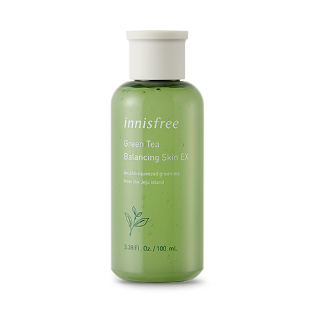 Green Tea Blanacing Skin EX
