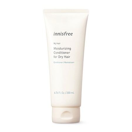 My Hair Moisturizing Conditioner for Dry Hair