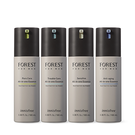 Forest for Men All-in-one Essence