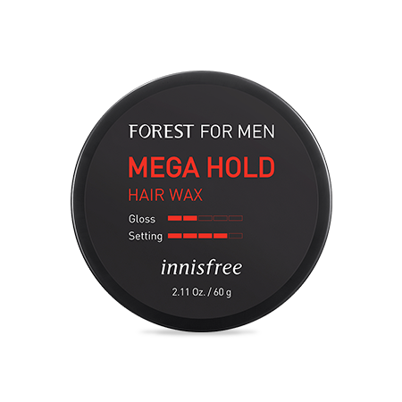 Forest For men MEGA HOLD HAIR WAX