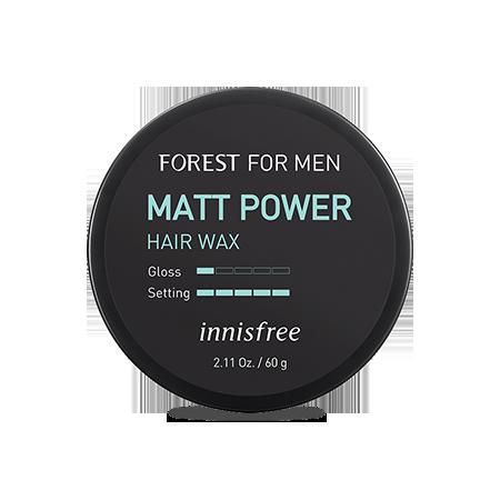 Forest For men MATT POWER HAIR WAX