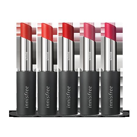 Real Fit Shine Lipstick