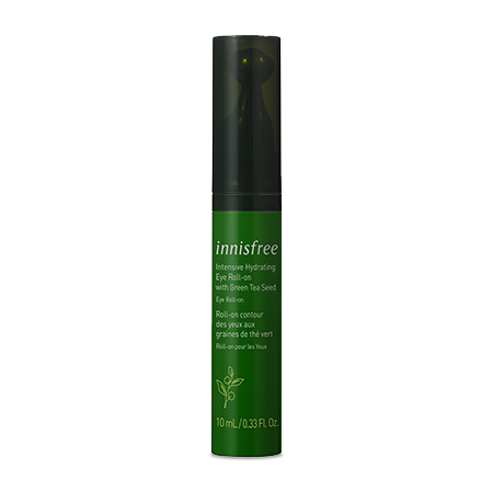 Intensive Hydrating Eye Roll-On with Green Tea Seed