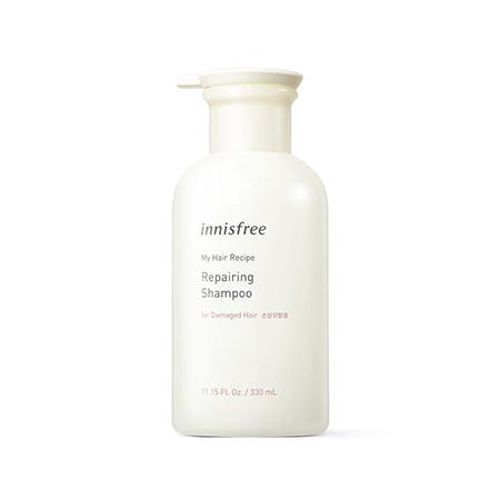 My Hair Recipe Repairing Shampoo [for Damaged Hair]