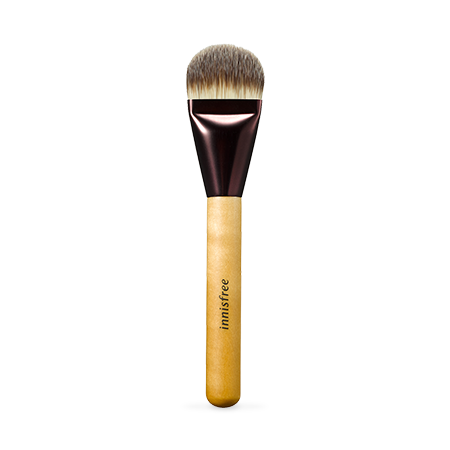 My Foundation Brush [Glow]