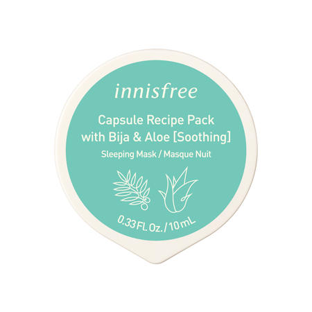 Bija & Aloe Capsule Recipe Pack