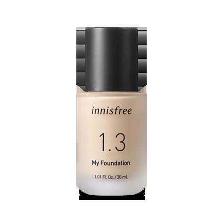 My Foundation 1.3