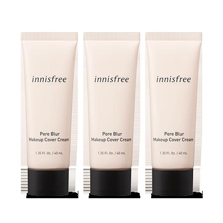 Pore Blur Makeup Cover Cream