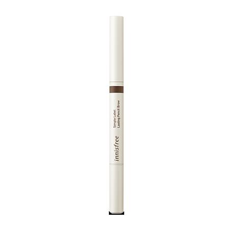 Simple Label Lasting Pencil Brow