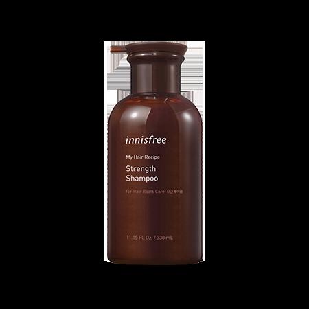 寵愛自己秀髮系列 - 強韌頭皮洗髮水
