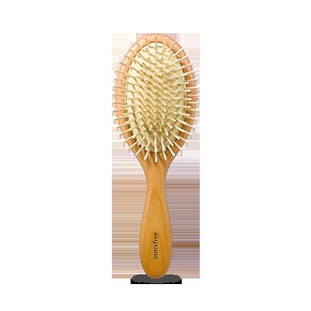 生機美容小工具 - 槳型髮梳