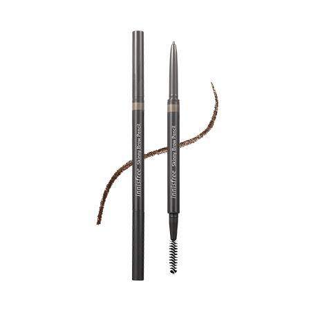 纖細塑型眉筆