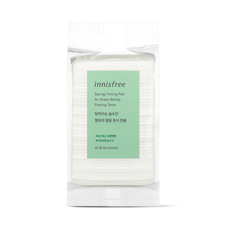 生機美容小工具 - 爽膚水專用化妝棉