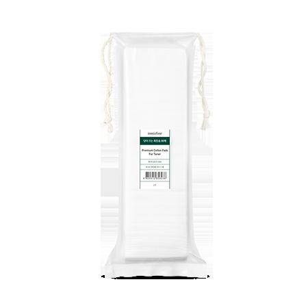 生機美容小工具 - 高級化妝棉 (柔膚水用)
