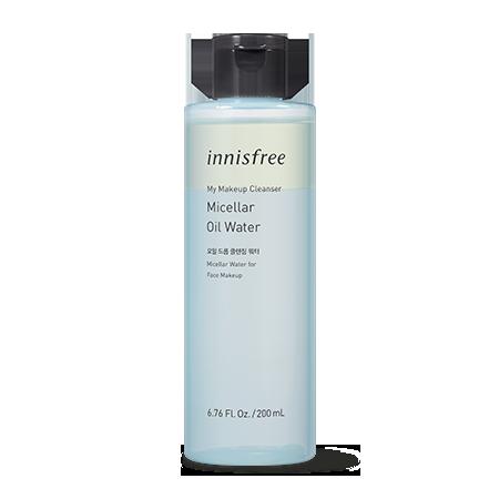 [我的卸妝潔面專家] 清爽水油全面卸妝液