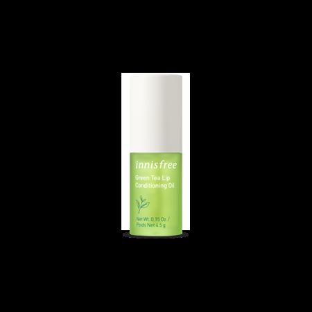 Green Tea Lip Conditioning Oil