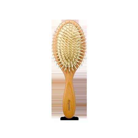 Paddle Hair Brush