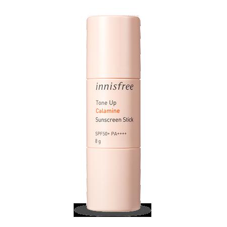 Tone Up Calamine Sunscreen Stick SPF50+ PA++++