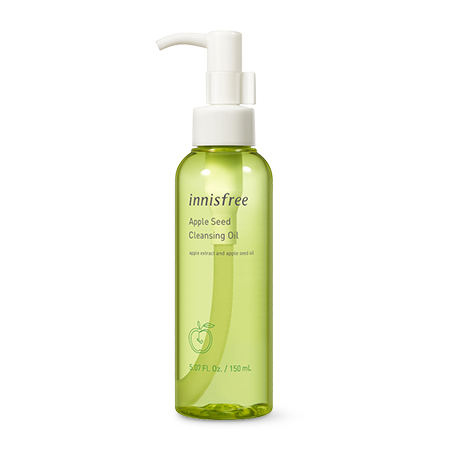 Apple Seed Cleansing Oil