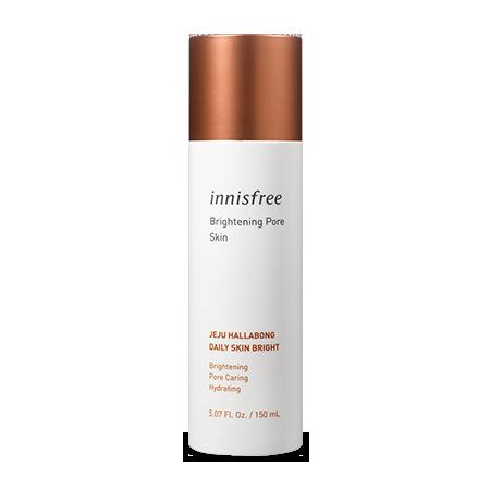 Brightening Pore Skin