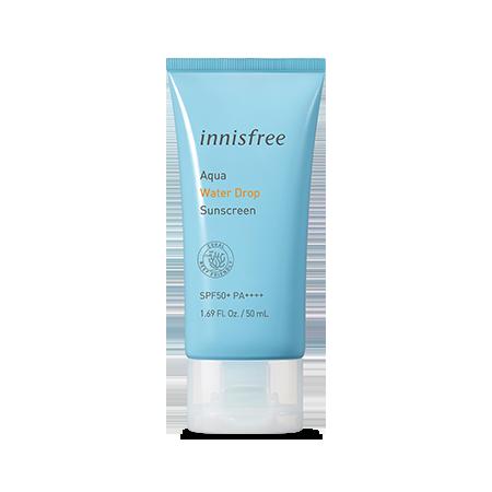 Aqua Water Drop Sunscreen SPF50+ PA++++