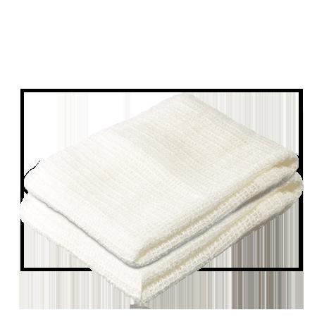 Shower Towel Blended Fabric