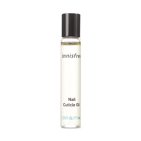 Nail Cuticle Oil