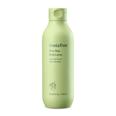 Olive Real Body Lotion