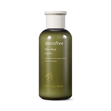 Olive Real Lotion