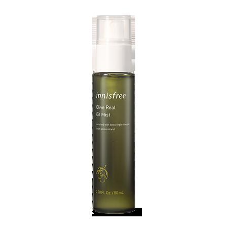 Olive Real Oil Mist
