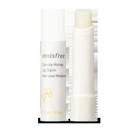 Canola Honey Lip Balm - Intensive Moisture