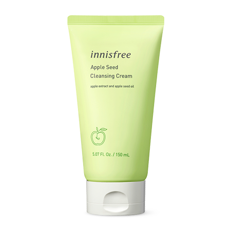 Apple Seed Cleansing Cream