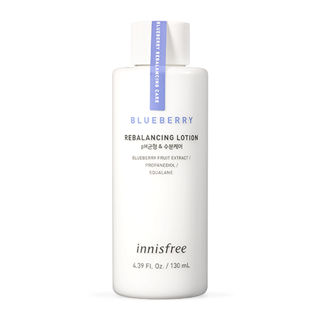 Blueberry Rebalancing Lotion [innisfree Online Mall Exclusive]