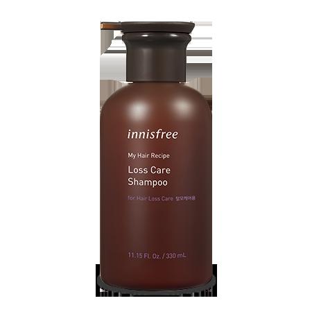 My Hair Recipe Loss Care Shampoo for Hair Loss Care
