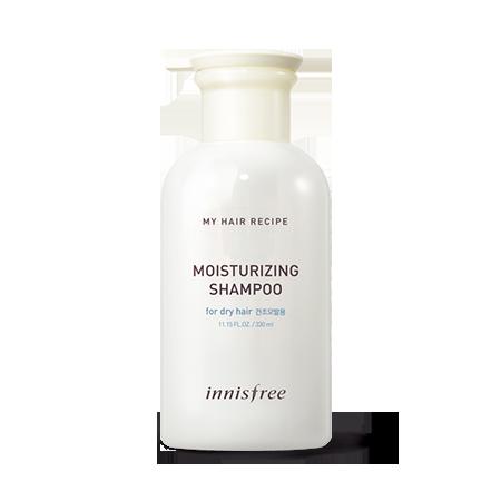 My hair moisturizing shampoo