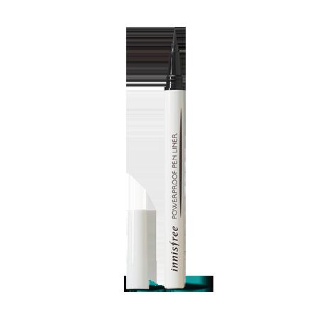 Powerproof pen liner