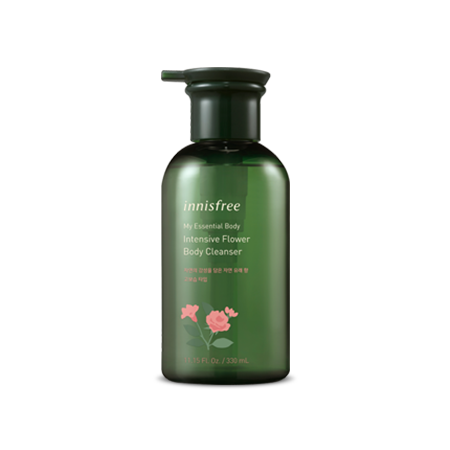 My Essential Body Intensive Flower Body Cleanser