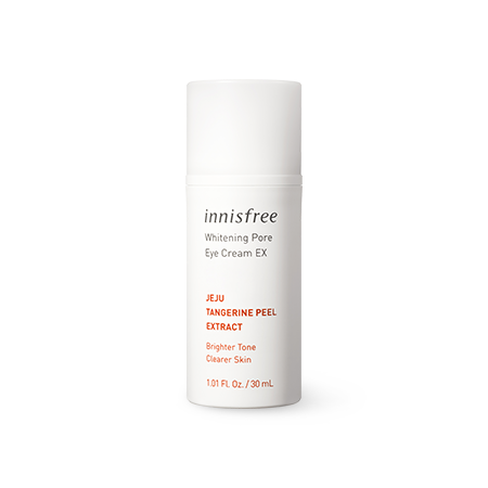 Whitening Pore Eye Cream EX
