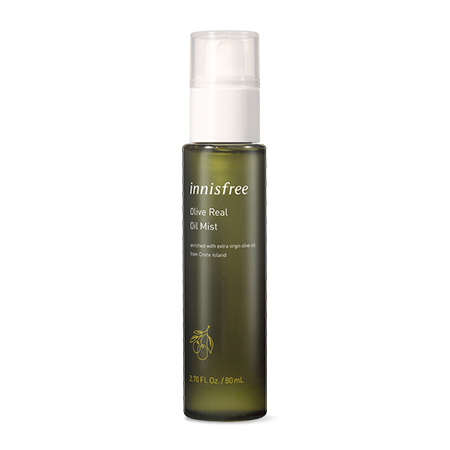 Olive real oil mist Ex.