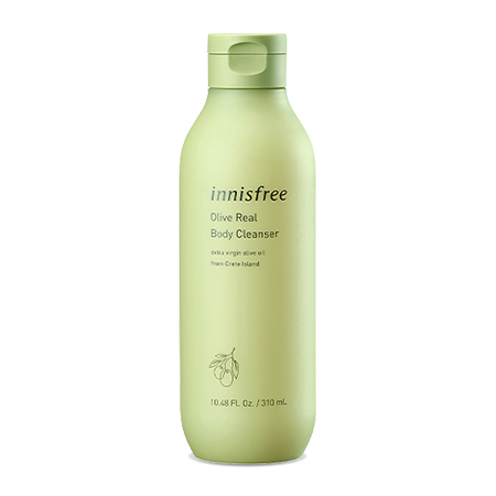 Olive Real Body Cleanser