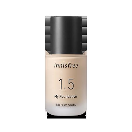 My Foundation 1.5