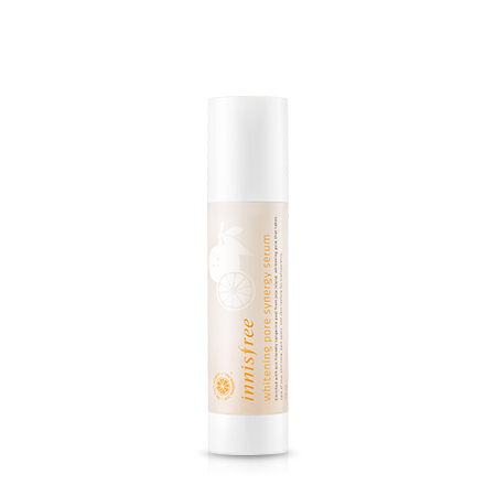 Whitening Pore Synergy Serum