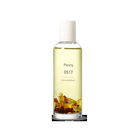 Perfumed Diffuser [0517 Peony]