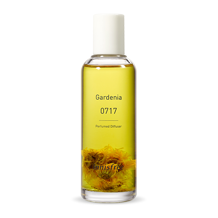 Perfumed Diffuser [0717 Gardenia]