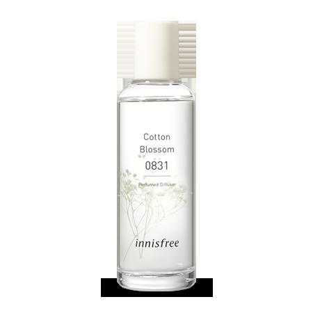 Perfumed Diffuser [0831 Cotton Blossom]