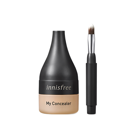 My Concealer Spot Cover