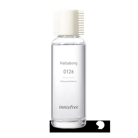 Perfumed Diffuser [0126 Hallabong]