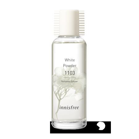 Perfumed Diffuser [1103 White Powder]