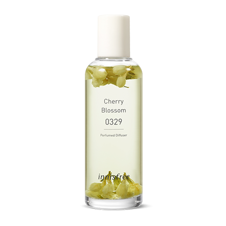 Perfumed Diffuser [0329 Cherry Blossom]